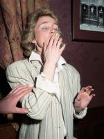 Womansmoking